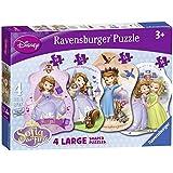 Princesa Sofía - Puzzle 24 piezas (Ravensburger 07349 8)