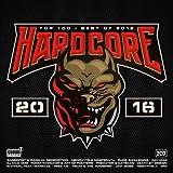 Hardcore Top 100-Best Of 2016