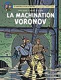 Les aventures de Blake et Mortimer, Tome 14 : La machination Voronov