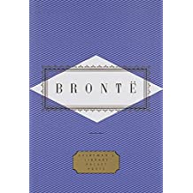 Emily Bronte: Poems (Everyman's Library Pocket Poets Series)