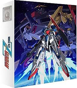 Mobile Suit Zeta Gundam - Partie 1/2 [Édition Collector Bluray] [Édition Collector] [Édition Collector]