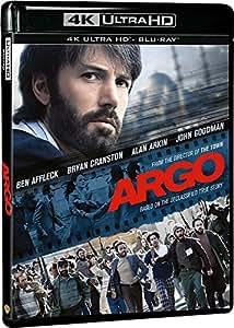 Argo (2 Blu-Ray)
