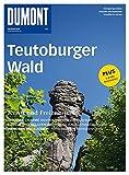 DuMont Bildatlas Teutoburger Wald - Reinhard Strüber