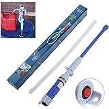 ShangSky Sifon pomp handpomp water accu waterpomp elektrische vloeistofoverdracht pomp voor olie benzine diesel water