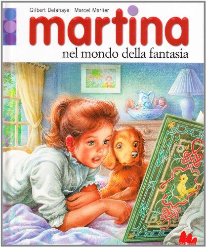 Martina nel mondo della fantasia