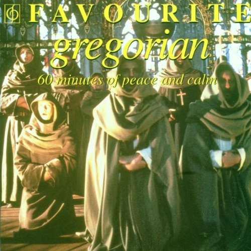Favourite Gregorian Chant [Import USA]