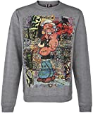 Cheapest HannaBarbera Sweater  Popeye (Medium) on Clothing