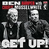 Get Up! - Ben Harper