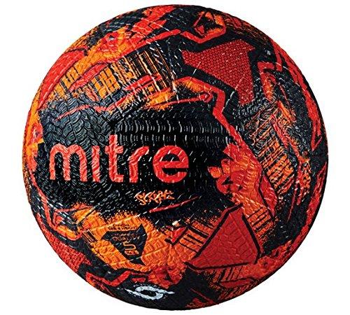 MITRE The Street Soccer