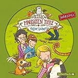 Voller Löcher! Das Hörspiel: 1 CD (Die Schule der magischen Tiere - Hörspiele, Band 2)