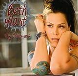 Songtexte von Beth Hart - My California