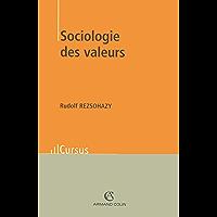 Sociologie des valeurs