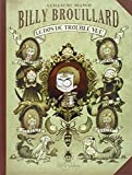 Billy Brouillard. 1, Le don de trouble-vue / Guillaume Bianco | Bianco, Guillaume. Auteur