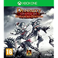 Divinity Original Sin: Enhanced Edition for Xbox One