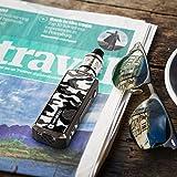 Vaporesso® Tarot Mini E-Cigarrillo Vape Mod Kit 80W Cigarrillo Electrónico Starter Kit 0.4ohm Resistencia Rellena Superior Vaporizador 2ml Tanque, NO Batería, No E-Líquido No Nicotina (Camo)
