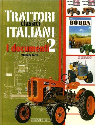 Trattori classici italiani. Ediz. illustrata: 2