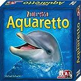ABACUSSPIELE 03081 - Aquaretto