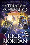 #9: The Burning Maze (The Trials of Apollo Book 3)
