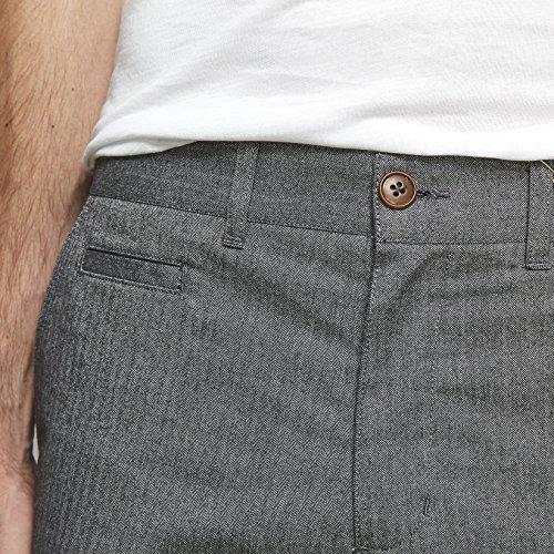 SUIT Herren Shorts Grau (Grey Melange 5010)