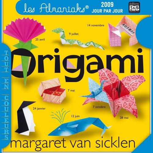 Origami 2009