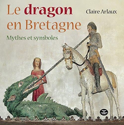 Le dragon en Bretagne