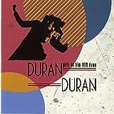 Duran Duran: Girls On Film - 1979 Demo (Audio CD)