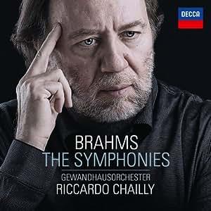 Brahms: Die Sinfonien