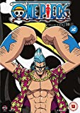One Piece (Uncut) Collection 10 (Episodes 230-252) [DVD] [UK Import]