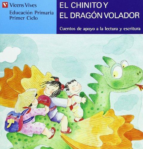 El Chinito Y El Dragón Volador. Serie Azul: 15 (Cuentos de Apoyo. serie Azul) - 9788431648640 por Ana Fernandez Buñuel