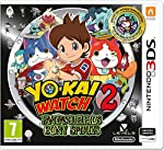 Yo-Kai Watch 2: Fantasqueletos...
