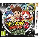 Yo-Kai Watch 2: Fantasqueletos + Medalla - Edición...