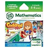 LeapFrog Cooking Recipes On...