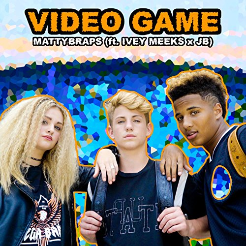 Jb Video (Video Game (feat. Ivey Meeks & Jb))