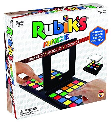 MAC DUE Italy 233517Rubik 's Race