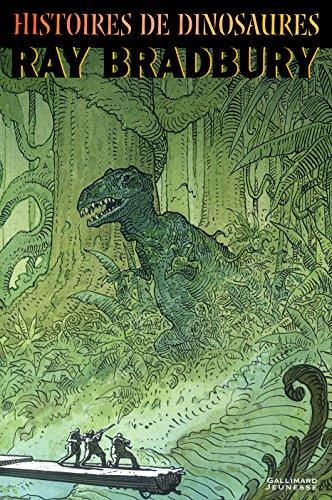 Histoires de dinosaures par Ray Bradbury