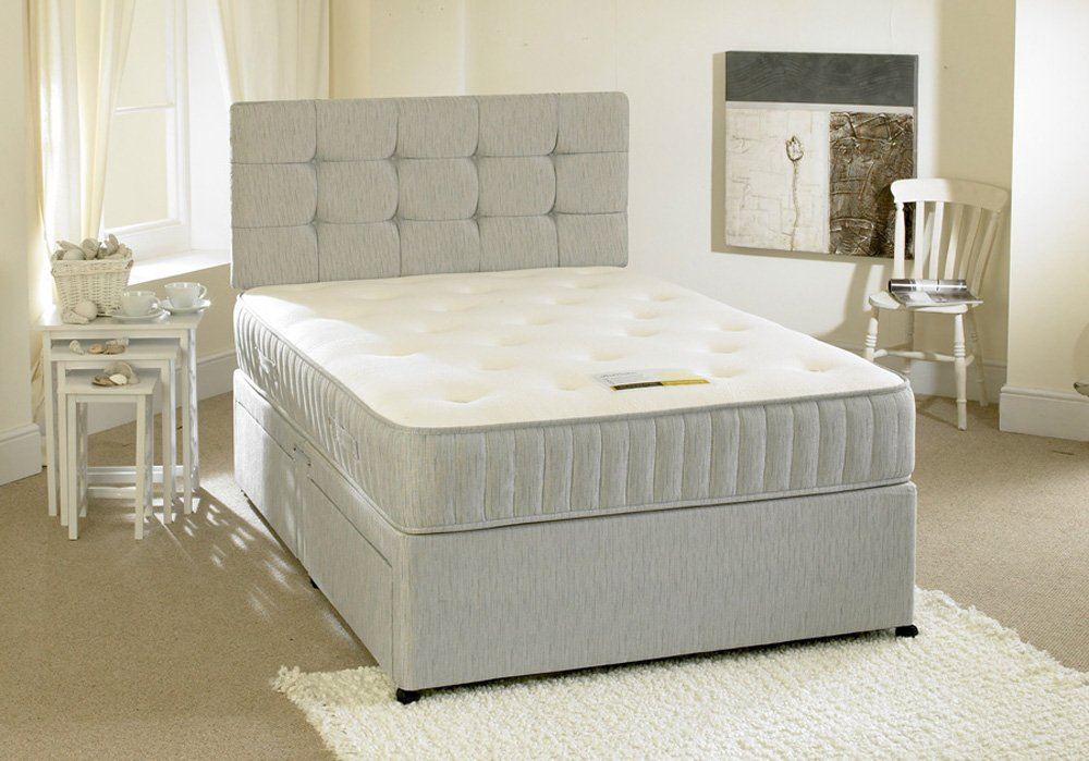 Mattress 120 x 200 sleep 4ft small double mattress sale for Divan bed sheet