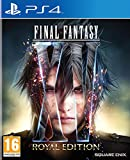 Final Fantasy XV - Edition Royale - PlayStation 4 [Edizione: Francia]