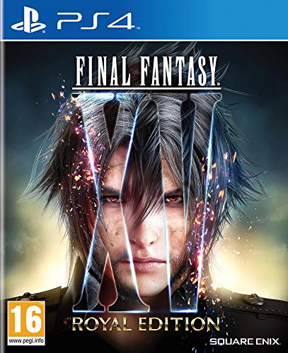 Final Fantasy XV - Edition Royale