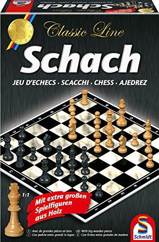 Schmidt Spiele Classic Line Schach