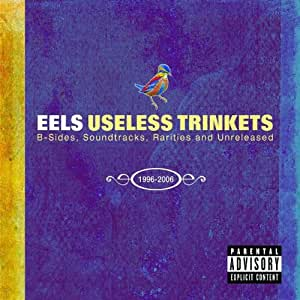 Useless Trinkets B-Sides, Soundtracks, Rarities and Unreleased