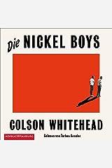 Die Nickel Boys Audio CD