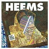 Songtexte von Heems - Eat Pray Thug