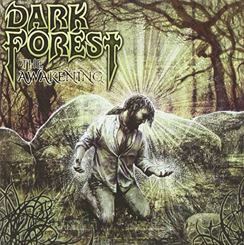 Dark Forest: The Awakening (Audio CD)