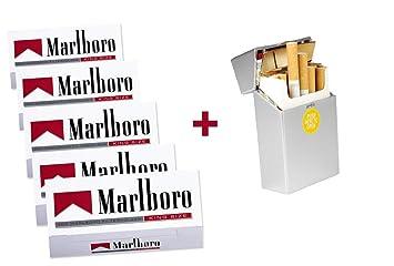 Marlboro Cigarette Logo