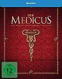 Der Medicus - Steelbook [Blu-ray] [Limited Edition]