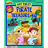 Scientific Explorer My First Pirat Treasure Kit