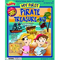Scientific Explorer My First Pirat Treasure Kit