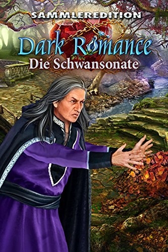 Dark Romance Die Schwansonate Sammleredition