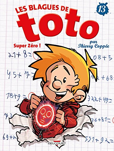 Blagues de Toto 13: Super Zro