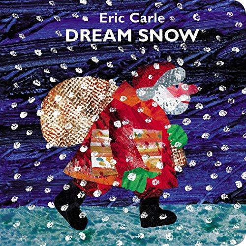 Dream Snow por Eric Carle